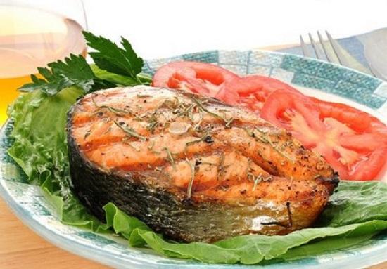 Горбуша – новые рецепты приготовления филе горбуши с фото 1