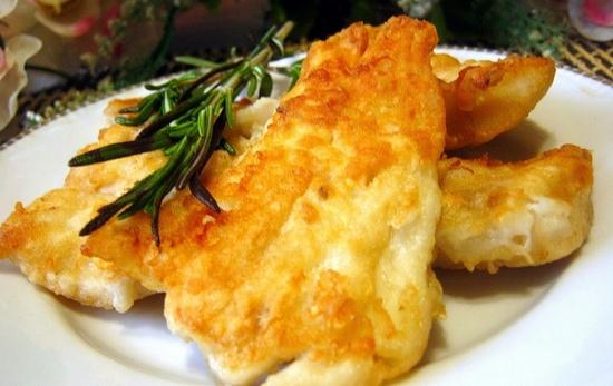 Рецепты приготовление рыбы трески рецепт рецепты приготовления разных блюд с фото
