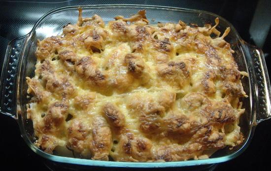 филе тунца в духовке рецепты приготовления с фото