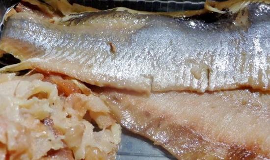 Как готовить форшмак из сельди - классический рецепт с фото 4