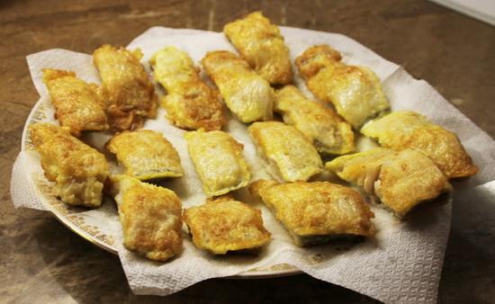 Как пожарить минтай на сковороде, сколько жарить и как правильно подготовить рыбу к жарке 4