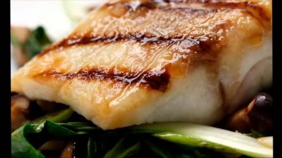 Морской окунь - рецепты приготовления в духовке, на сковородке и в мультиварке 4