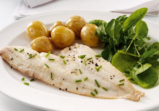 Жареный, отварной, тушеный, паровой минтай - калорийность блюд на 100 грамм 1