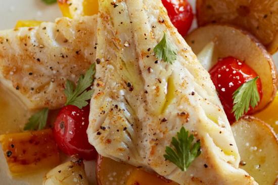 Жареный, отварной, тушеный, паровой минтай - калорийность блюд на 100 грамм 4