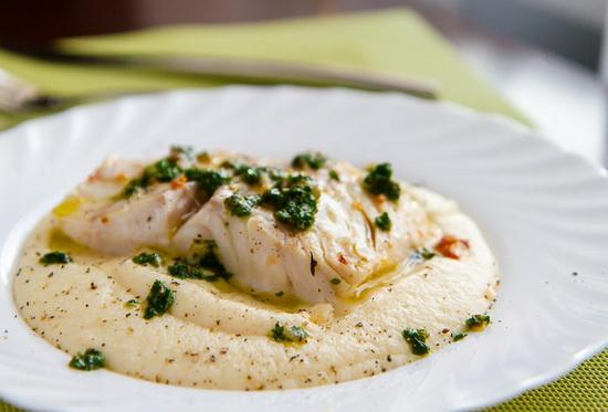Рыба треска - новые рецепты приготовления на сковороде с фото 4