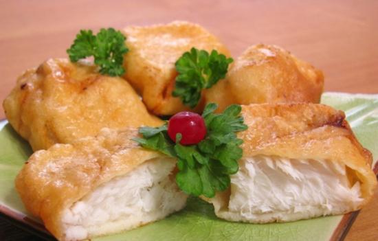Рыба треска в духовке - новые рецепты с фото 4