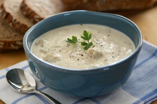 Варим рыбный суп из горбуши консервированной - готовим из консервы 4