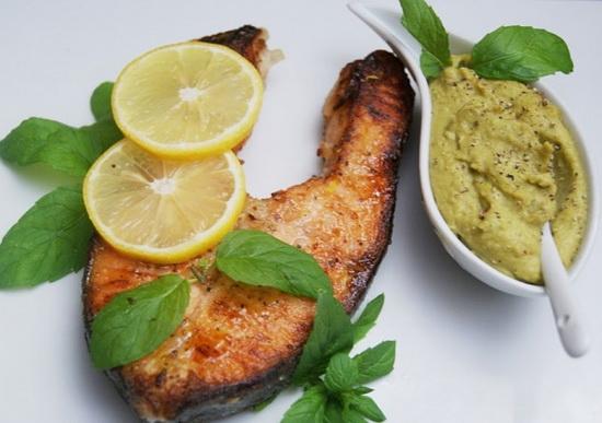Сочная горбуша жареная на сковороде – вкусные рецепты с фото 3