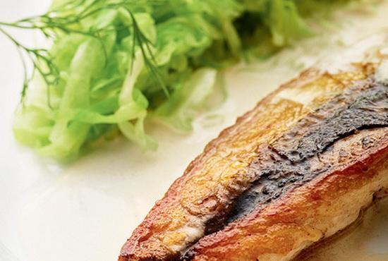 Вкусная жареная скумбрия рецепты с фото – готовим рыбу в кляре на сковороде 3