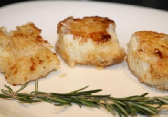 Вкусная рыба зубатка – рецепты приготовления в духовке с фото 1