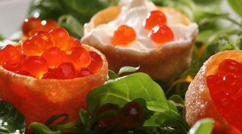 Икра кеты или горбуши — что вкуснее и лучше