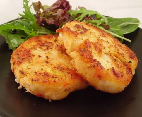 Блюда из пикши — простые и вкусные рецепты с фото