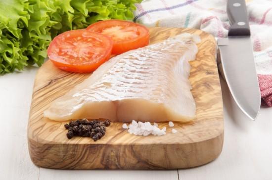 Пикша - рецепты приготовления в духовке с фото (простой рецепт)1