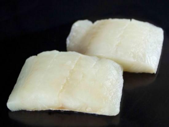 Пикша с картошкой в духовке - рецепты с фото1
