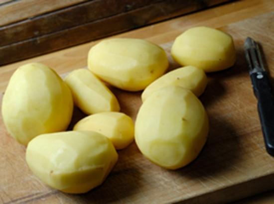 Пикша с картошкой в духовке - рецепты с фото2
