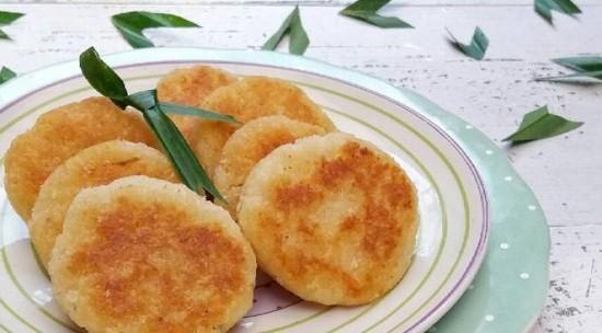 Рыбные котлеты из пикши - простой и вкусный рецепт41