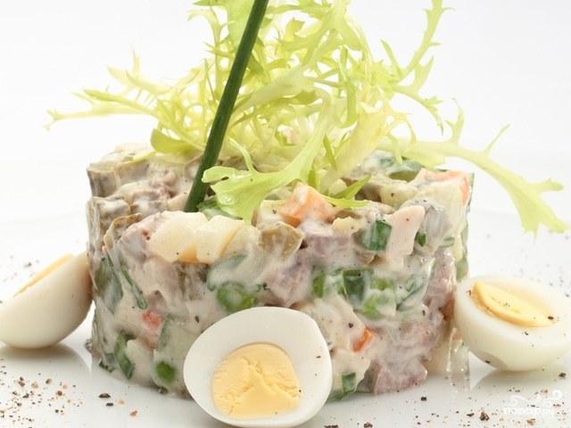 салат старорусский рецепт 1