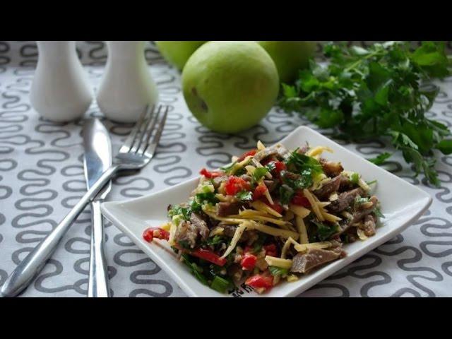салат старорусский рецепт 3
